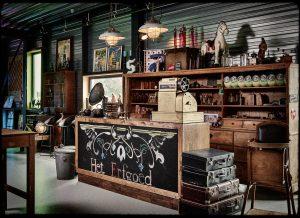het erfgoed wijchen industrieel antiek retro vintage